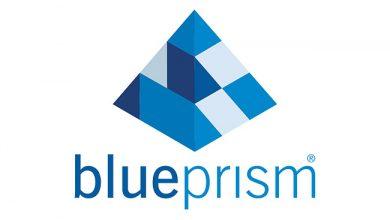Photo de BLUE PRISM
