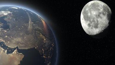 Photo de Nokia et la NASA veulent installer le premier réseau de téléphonie mobile sur la Lune d'ici fin 2022
