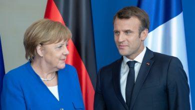 Photo de Hydrogène, 5G, cloud…: la France et l'Allemagne renforcent leur coopération