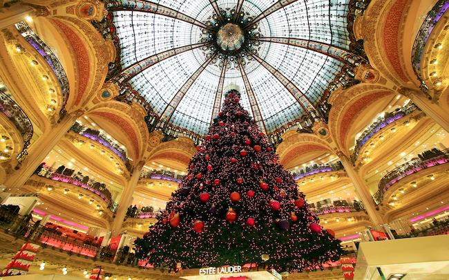 Photo de Retail: à l'approche des fêtes, quelle réponse face à l'évolution des tendances d'achats?