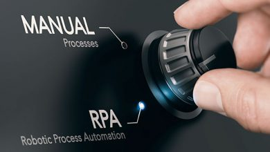 Photo de Qu'est ce que le RPA ou Robotic Process Automation?