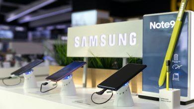 Photo de Après les sanctions contre Huawei, Samsung affiche des résultats exceptionnels