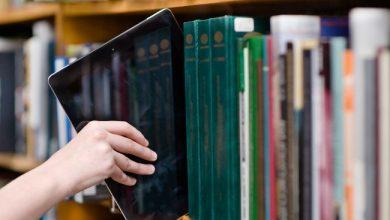 Photo de Comment le numérique réinvente le monde des livres ?