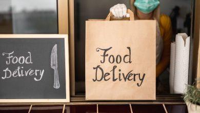 Photo de La livraison de repas pour les restaurateurs : est-ce une solution durable ?