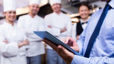 Photo de «Les restaurateurs privilégient le carnet de rappel papier pour ne pas gérer les questions de sécurité numérique»