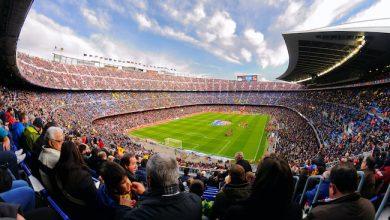 Photo de Sport: des drones bientôt au dessus des stades pour filmer les matchs?