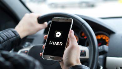 Photo de Uber accorde pour la première fois le statut de salarié aux chauffeurs britanniques