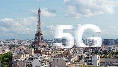 Photo de 5G: coup d'envoi officiel mercredi dans certaines zones de France