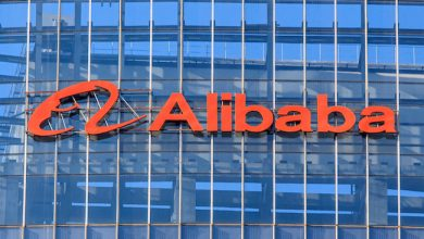 Photo de Alibaba minimise son amende de 2,3 milliards d'euros et flambe en Bourse