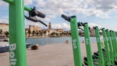 Photo de Trottinettes: Bolt mise 100 millions d'euros pour s'étendre dans 50 nouvelles villes d'Europe