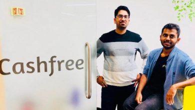 Photo de FinTech: l'Indien Cashfree lève 35,3 millions de dollars auprès d'Apis Partners et Y Combinator