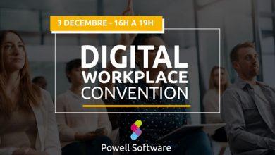 Photo de [Evénement Virtuel] Les Nouveaux enjeux de la Digital Workplace & du Travail Hybride