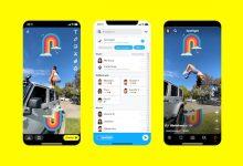 Photo de Dans sa course contre TikTok, Snapchat lance Spotlight pour séduire les jeunes utilisateurs