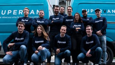 Photo de Logistique urbaine : Supervan lève 3 millions d'euros auprès d'Inter Invest Capital