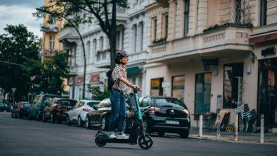 Photo de Trottinettes électriques: SoftBank mène un tour de table de 250 millions de dollars dans Tier Mobility