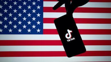 Photo de TikTok: un second juge américain suspend le décret visant à interdire l'app chinoise