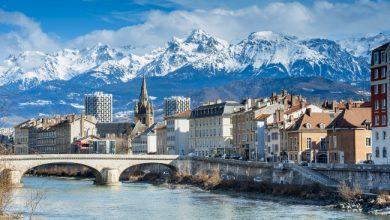 Photo de Auvergne-Rhône-Alpes : un écosystème Tech modeste mais mature