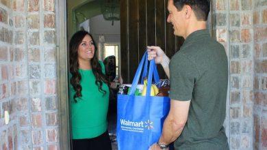 Photo de Walmart achète des actifs de JoyRun pour compléter son service de livraison