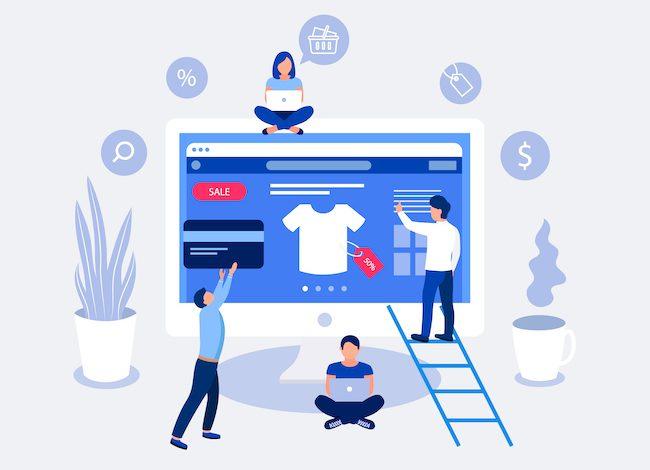Les 3 meilleurs logiciels de ecommerce pour votre boutique en ligne