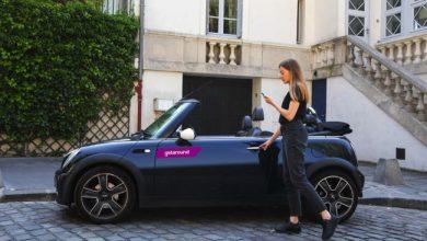 Photo de Getaround (ex-Drivy) se rêve en nouvel «Autolib» parisien