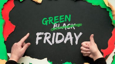 Photo de Qu'est-ce que le Green Friday?