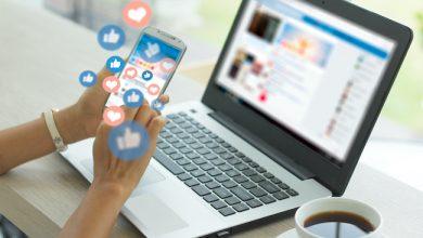 Photo de Réseaux sociaux: après les innovations, l'uniformisation?