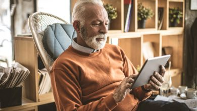 Photo de Pourquoi les seniors devraient être au coeur de l'innovation ?