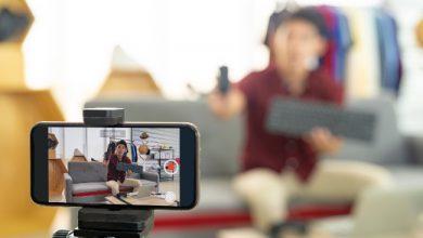 Photo de Comment vendre en direct sur Internet à travers des vidéos