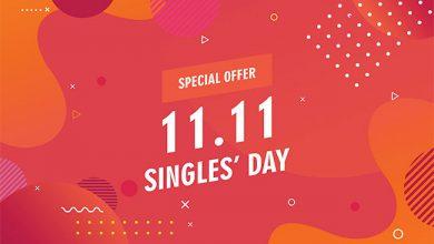 Photo de Qu'est-ce que le Singles' Day ?