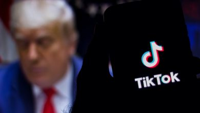 Photo de Entre TikTok et l'administration Trump, le bras de fer continue