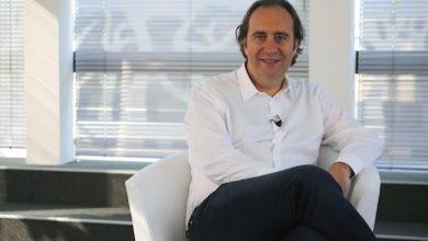 Photo de La 5G «est une formidable opportunité pour construire une société plus sobre, plus efficace», plaide Xavier Niel face à la défiance de certains élus