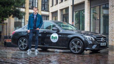 Photo de Mobilité: Bolt lève 150 millions d'euros auprès de D1 Capital Partners