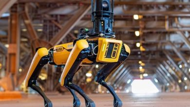 Photo de Boston Dynamics: après Google et SoftBank, le fabricant de robots passe entre les mains de Hyundai