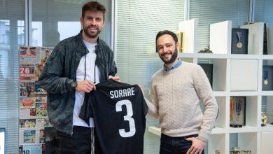 Photo de Blockchain : Gerard Piqué investit dans la startup française Sorare