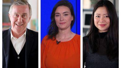 Photo de Que faut-il retenir de 2020? Avec Kat Borlongan, Marjorie Paillon et Patrick Bertrand
