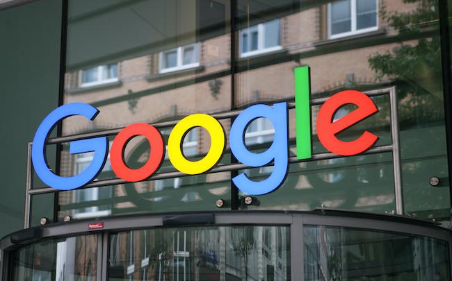 Photo de Google va répercuter la taxe Gafa sur les tarifs de ses publicités en France et en Espagne