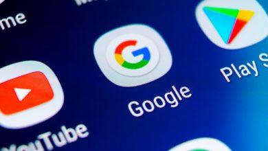 Photo de Google et ses services victimes d'une panne mondiale