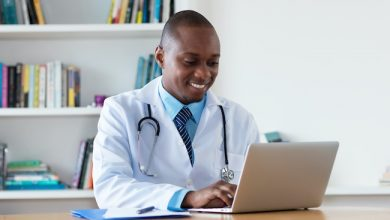 Photo de [Made in océan Indien] Quelle est cette startup mauricienne qui veut digitaliser le secteur médical africain?