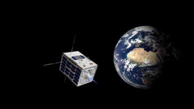 Photo de Satellites: quelles ambitions pour le Français Exotrail sur un marché en pleine expansion?