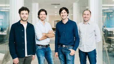 Photo de La startup lyonnaise Georges devient Indy et lève 35 millions d'euros auprès de Singular, Alven et Kerala