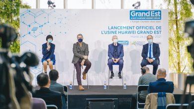 Photo de Huawei: en Alsace, l'ouverture de sa première usine hors de Chine se précise