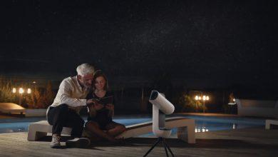 Photo de Pourquoi le télescope de la start-up Vaonis est considéré comme l'une des meilleures innovations du CES