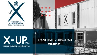 Photo de [Appel à candidatures]  Rejoignez X-Up, l'incubateur de start-up deeptech de l'École polytechnique