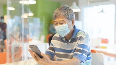 Photo de En Chine, des cours pour familiariser les seniors avec la technologie