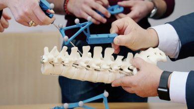 Photo de Robotique chirurgicale: le Grenoblois eCential Robotics lève près de 100 millions d'euros
