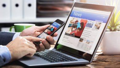 Photo de Tendances médias 2021 : le virus accélère la digitalisation