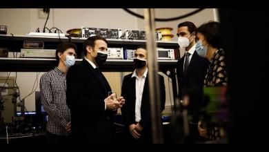 Photo de [DECODE Quantum] A la rencontre de Valérian Giesz et Niccolo Somaschi, fondateurs de Quandela