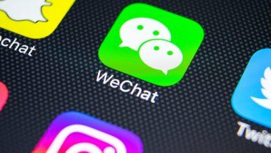 Photo de WeChat (Tencent) poursuivi pour censure et surveillance en Californie