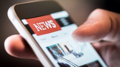 Photo de Médias: la presse lue à près de 70% en format numérique