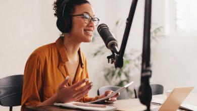 Photo de Quelles questions se poser pour évaluer un projet de podcast pour sa TPE-PME